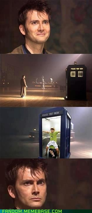 do not want doctor who gangnam style - 6936247552