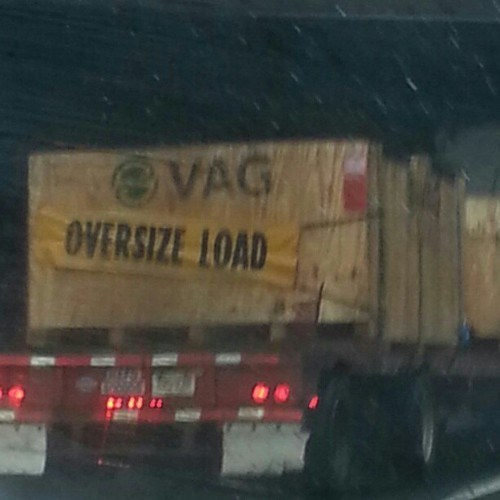 oversize yo momma cars truck - 6936631296