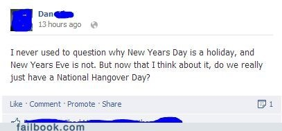 drunk new year hangover - 6936696320