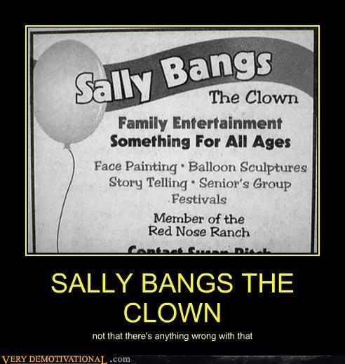 sally bangs wtf clow - 6937544192
