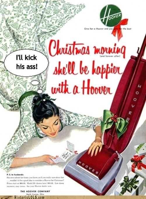 Ad present wife jerk vacuum hoover - 6937549824