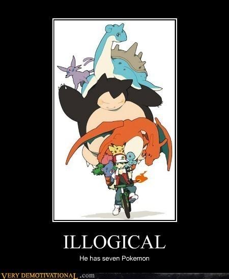 7 Pokémon illogical - 6937647616
