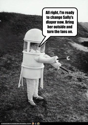 baby hazmat diapers suit protection - 6937880064