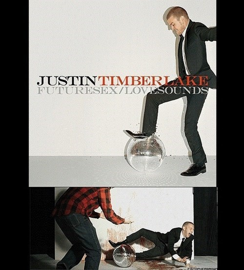 hurt Justin Timberlake disco ball - 6938138624
