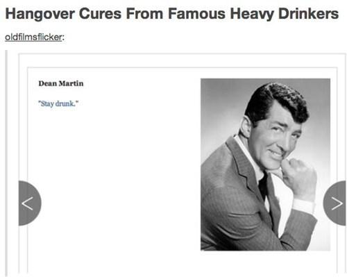 hangovers alcohol dean martin - 6938185984