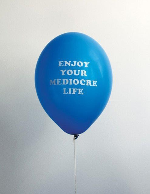 ouch Sad new year balloon - 6938268160