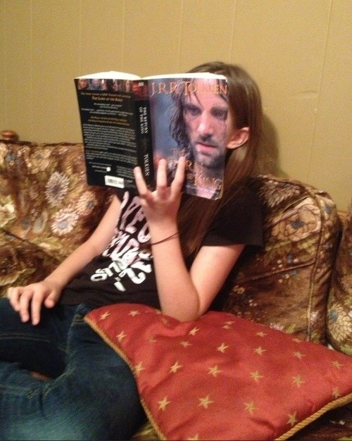 Lord of the Rings,aragorn,book,viggo mortensen