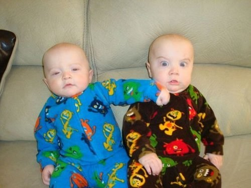 Babies adorbz punch pajamas g rated Parenting FAILS - 6938498304