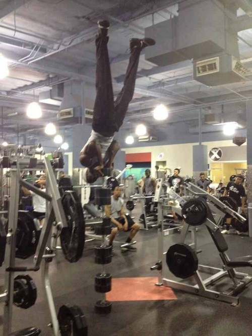 gym workout dangerous fail nation g rated