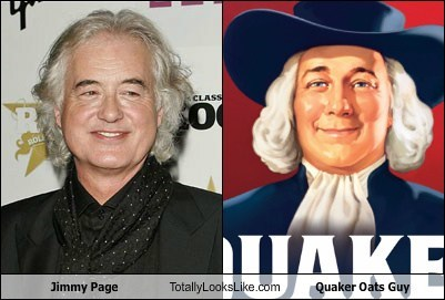 Music,TLL,Jimmy Page,quaker oats,funny