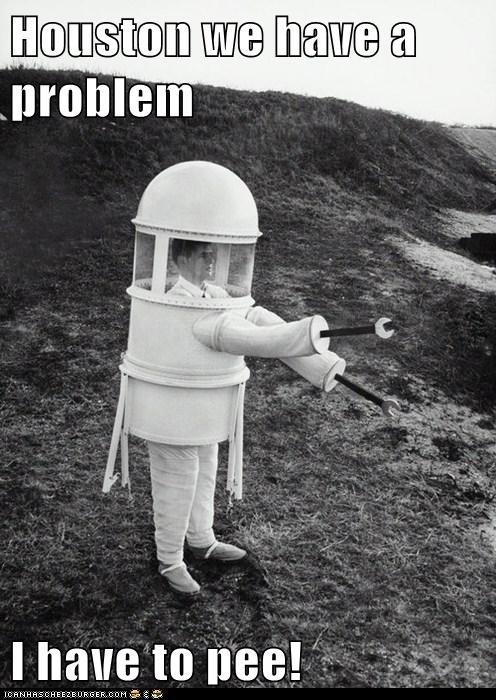 pee space suit - 6938957824