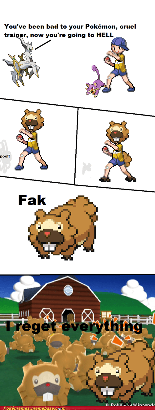 youngster joey kids rattata bidoof - 6939031296