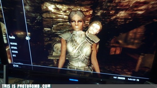 level elder scrolls video game Skyrim - 6939271936