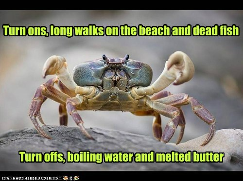 butter walks turn ons turn offs crabs profile boiling water dating - 6939278336