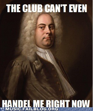 baroque puns handel Music FAILS g rated - 6939296256