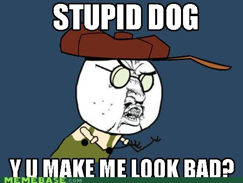 Memes cartoons courage the cowardly dog Y U No Guy - 6939776768