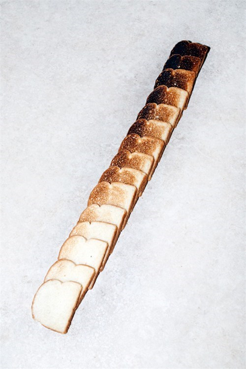 beard gradient burnt toast - 6940392448