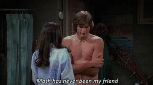 clothes,math,that 70s show