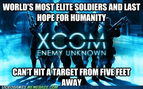 xcom,soldiers,video game logic,strategy