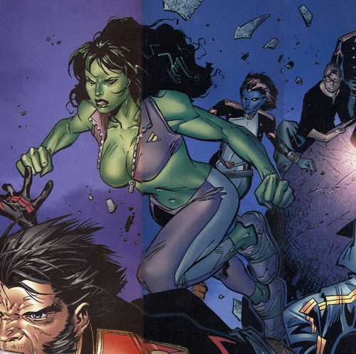 uh oh popping out wardrobe malfunction she hulk - 6940900096
