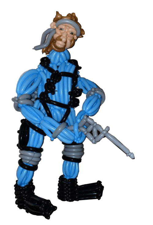 metal gear solid Balloons video game snake - 6941161984