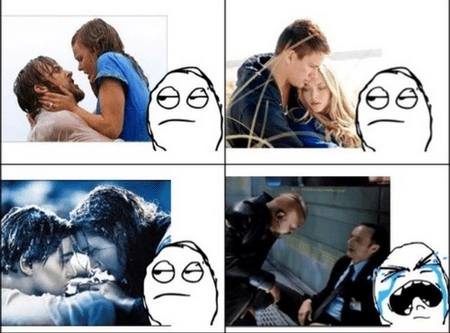 leonardo dicaprio Movie actor The Avengers Ryan Gosling funny clark gregg - 6941227264