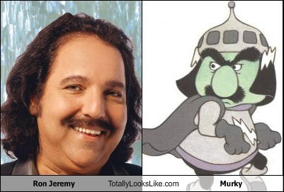 murky TLL ron jeremy funny - 6941885184