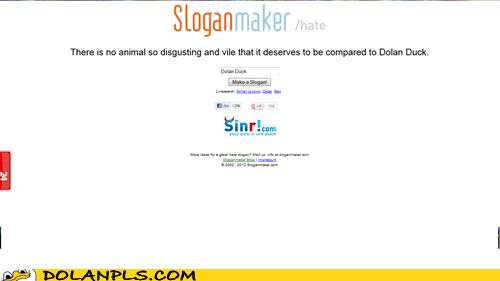 disgusting,animal,sloganmaker