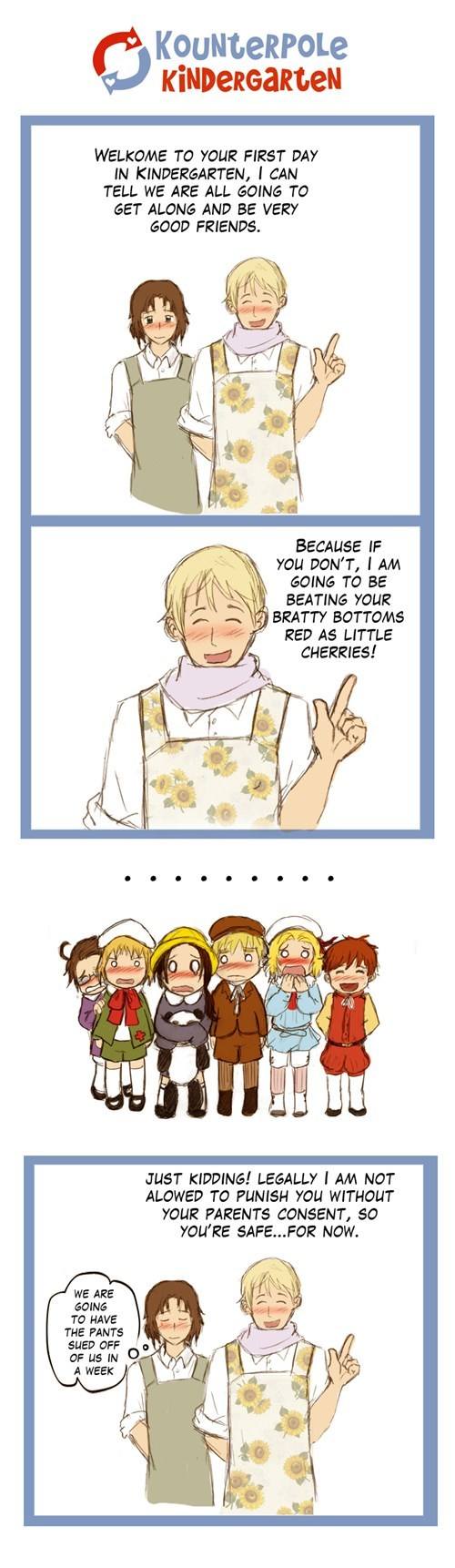 russia anime Fan Art hetalia - 6942735360