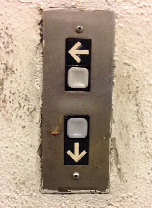 going down,elevator,going up,g rated,there I fixed it