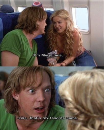 mary jane scooby doo drugs marijuana stoners shaggy - 6943219200