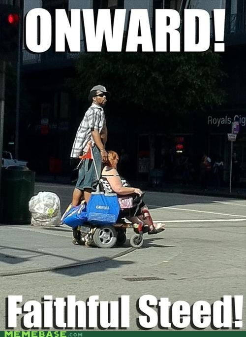 wtf,murica,wheelchair,motorized wheelchair