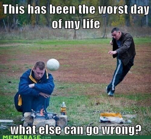 Sad FAIL impending failure - 6943281664