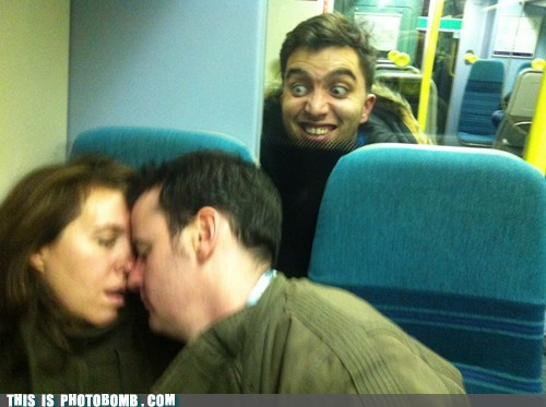 creeper,train,couple