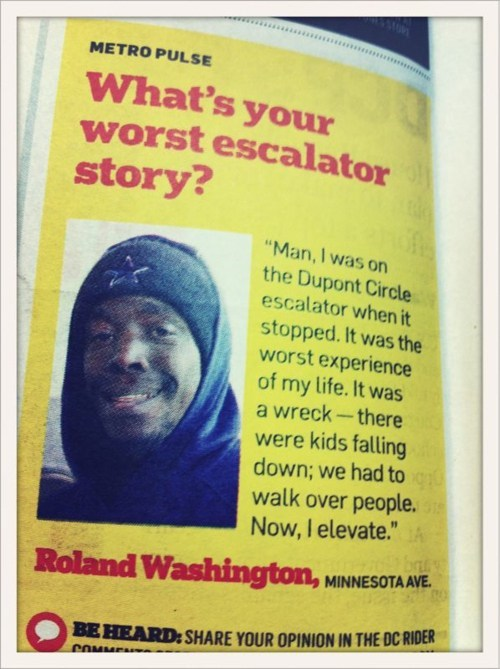 news,escalator,quote,cool story bro