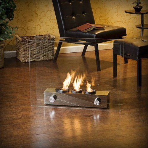 fireplace design portable - 6943643136