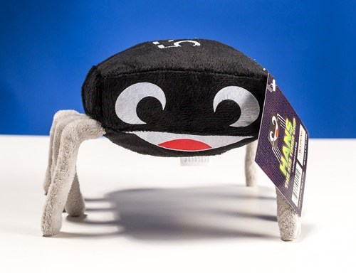 Plush toys microchips transistors electronics - 6943733248