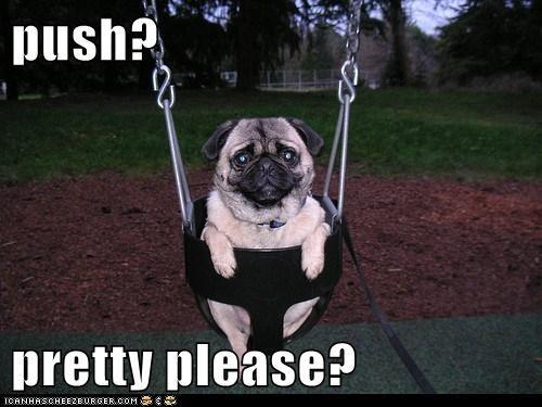 push?  pretty please?
