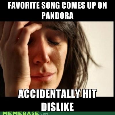 Music dislike pandora - 6945178880
