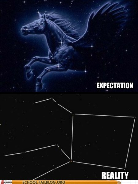 astronomer,expectation,constellation,imagination