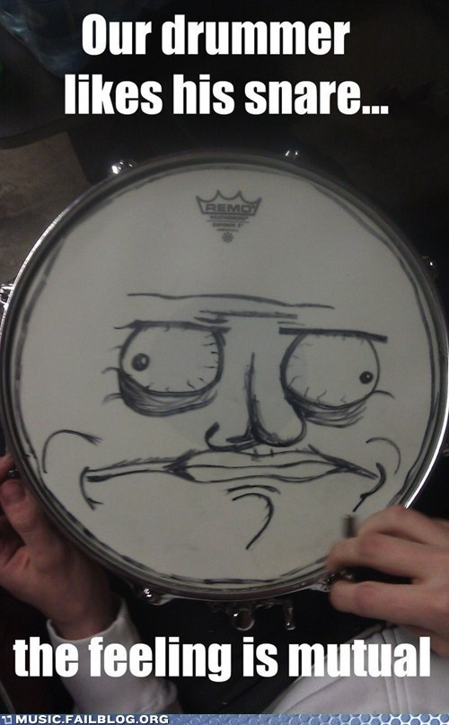 snare drum me gusta band - 6945244928