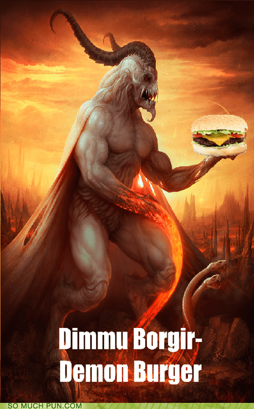 shoop burger translation dimmu borgir literalism demon - 6945999872