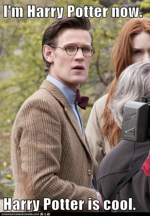 cool Harry Potter karen gillan the doctor glasses doctor who amy pond - 6946909184