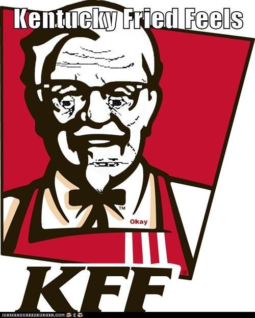 Kentucky Fried Feels