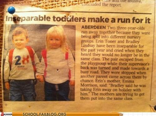 run away toddlers aberdeen - 6948590336
