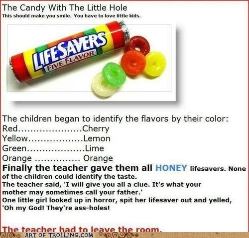 candy color taste the rainbow lifesavers flavor