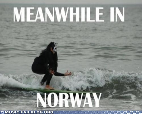 Norway,abboth,surfing
