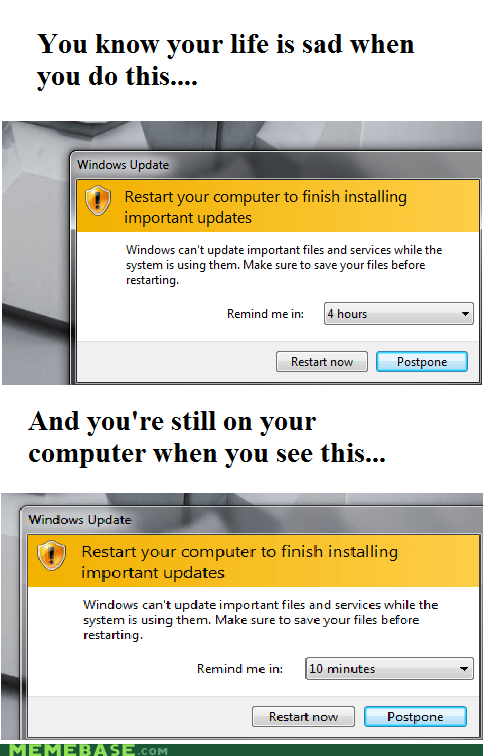 computers updates sad life - 6950542592