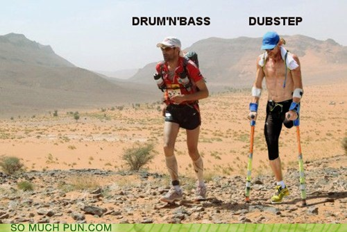 Hiking Music runners dubstep running drum and bass electronica legs - 6951366912