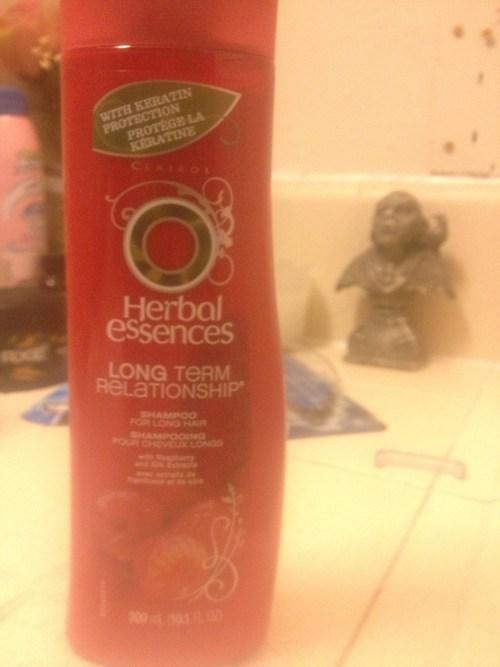 long term relationship commitment shampoo - 6951746560